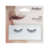 Stargazer False Feather Eyelashes No.73 Black Criss-Cross