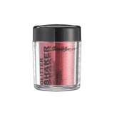 Stargazer Glitzy Glitter Shaker Body Face Eyes Red 5g