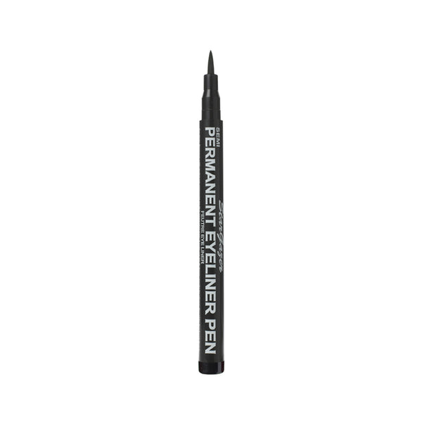 Stargazer Semi Permanent Eyeliner Pen 01 Black 1ml