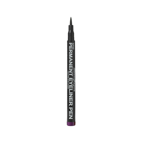 Stargazer Semi Permanent Eyeliner Pen 05 Purple 1ml