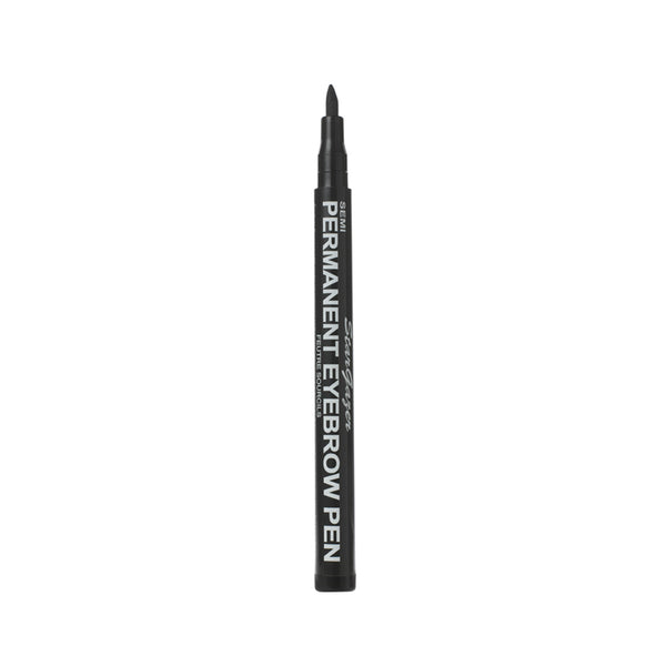Stargazer Semi-Permanent Eye Brow Pencil No.1 Black 1ml