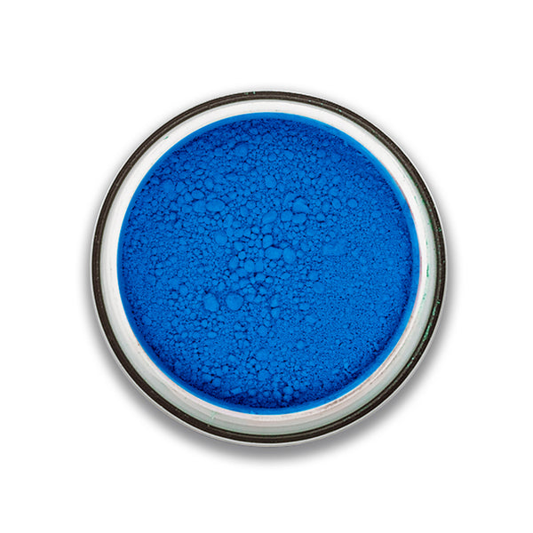 Stargazer Neon UV Eye Dust Eye Shadow Loose Powder No.204 Blue 1.8g