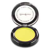 Stargazer UV Neon Glow Bright Hair Chalk Yellow 30g