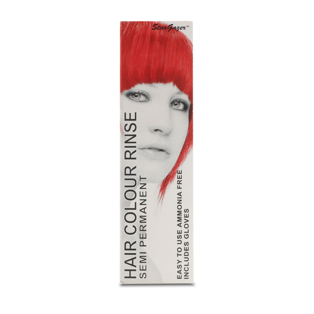 Stargazer Semi Permanent Hair Colour Dye Golden Flame 70ml