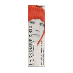 Stargazer Semi Permanent Hair Colour Dye UV Red 70ml