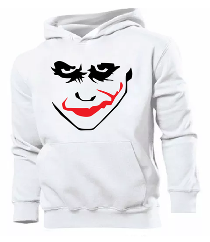 Moletom Coringa (Why so Serious)