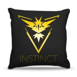 Almofada Pokemon  Team Instinct