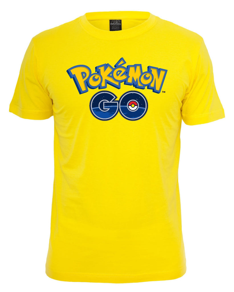 Pokemon Go (Camiseta)