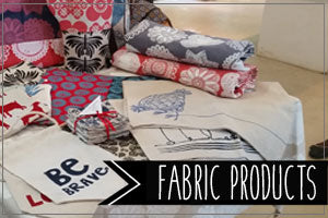 Stowe & so Fabric Products