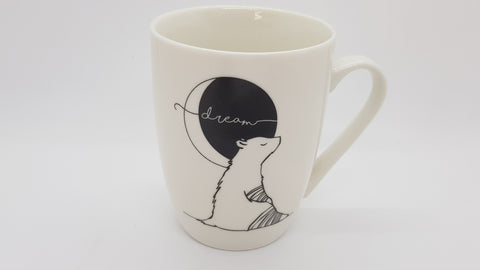 Stowe & so Mug Dream Bear