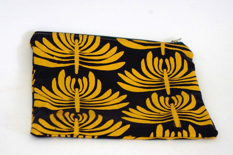 Stowe & so Euphorbia Pencil Case ( Medium)