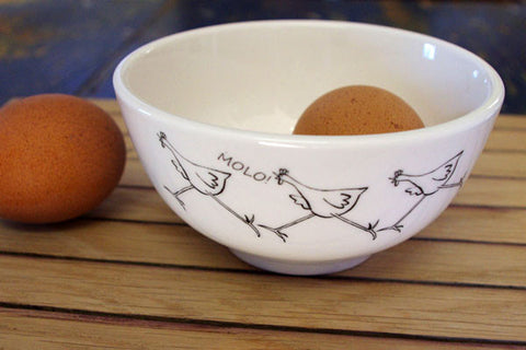 Stowe & so Ceramic Bowl Molo Design