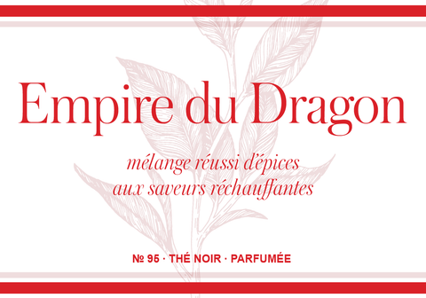 Empire du Dragon