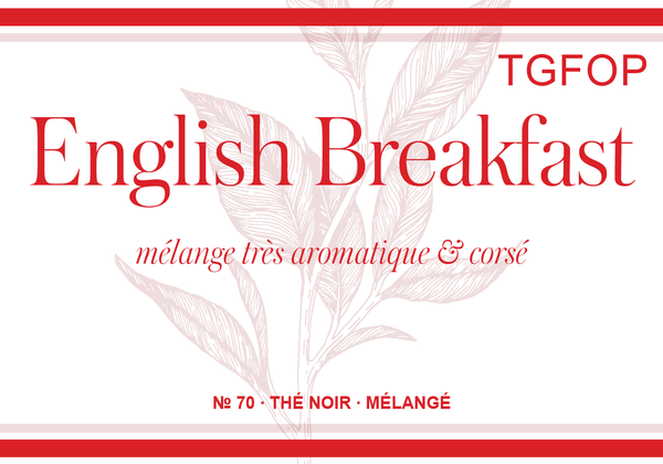 English Breakfast TGFOP