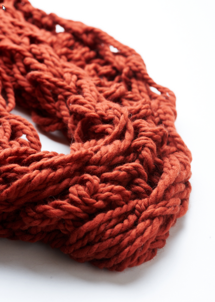 Red Snood