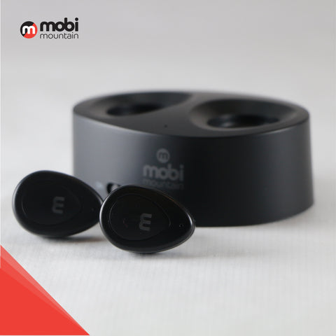 "MobiMountain Wireless ""Ear Buddies"""