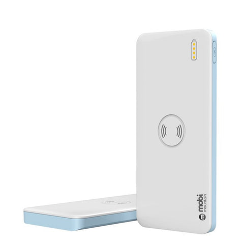 Freemos 5 - Portable Wireless Charger - 5,000mAh