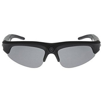 Sun Cam Glasses