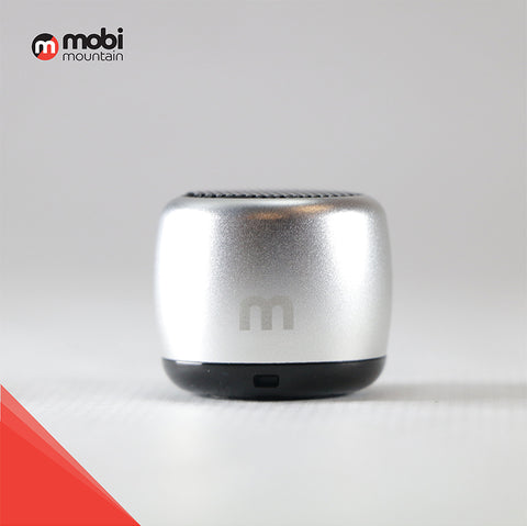 "MobiMountain ""Atomic"" Micro Speaker"