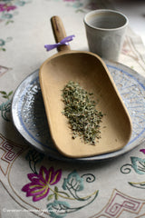 Foodie and Tea  gift wild mint from mountain Taygetus, the spartan table