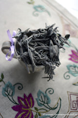 wild sage from mountain Taygetus dried, thespartantable