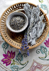 lavender leaves, Wild Dried Herbs from Spartan Land