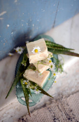 handmade soap with evoo, lavender jasmin soap, thespartantable