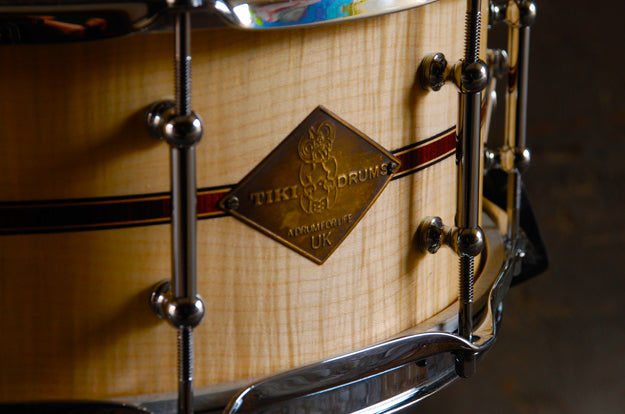 Tiki Custom Drums