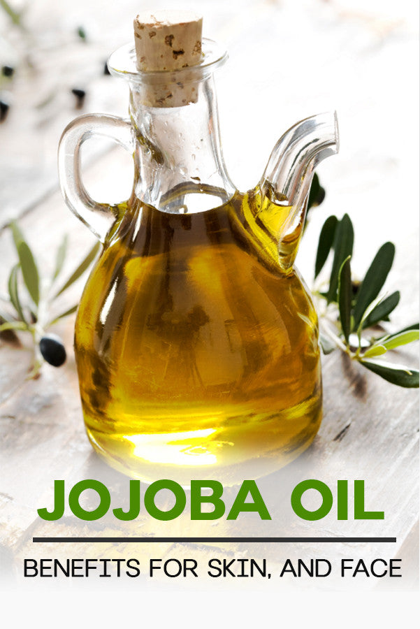 Benefits of Jojoba Oil For Skin And Face