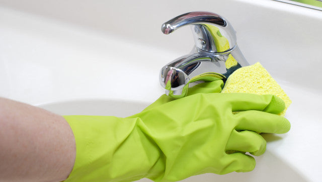 The Top 7 Things to Disinfect to Stay Healthy