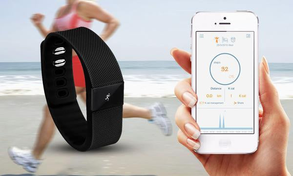 Getting the Most from Your Fitness Tracker