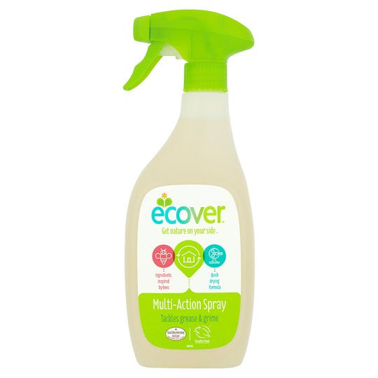 Ecover Multi Surface Cleaner Spray 500ml