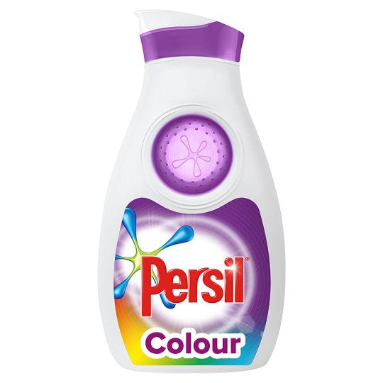 Persil Small And Mighty Bio Colour Liquid 15 Wash 525ml