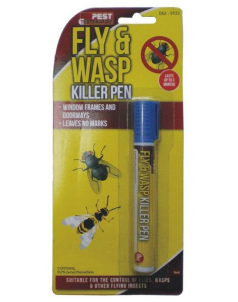 Wasp and Fly Killer Pen