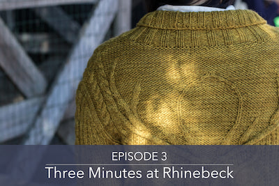Episode Three: Three Minutes at Rhineback