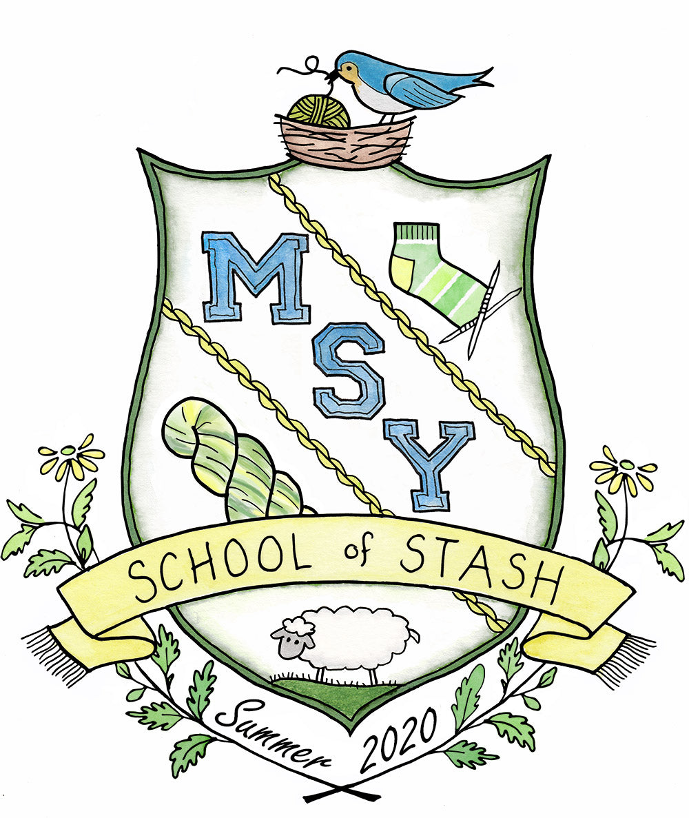 School of Stash Summer Term