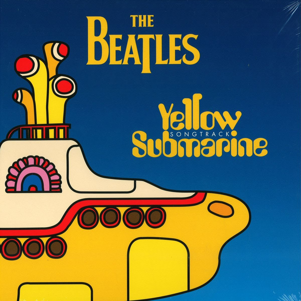 SCT 2018, Third Stop...Yellow Submarine