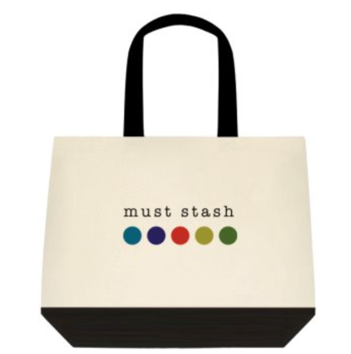 Must Stash Logo Merch