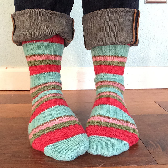Nutcracker -must match sock