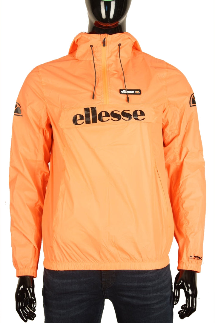Ellesse BERTO 2 OH JACKET Orange