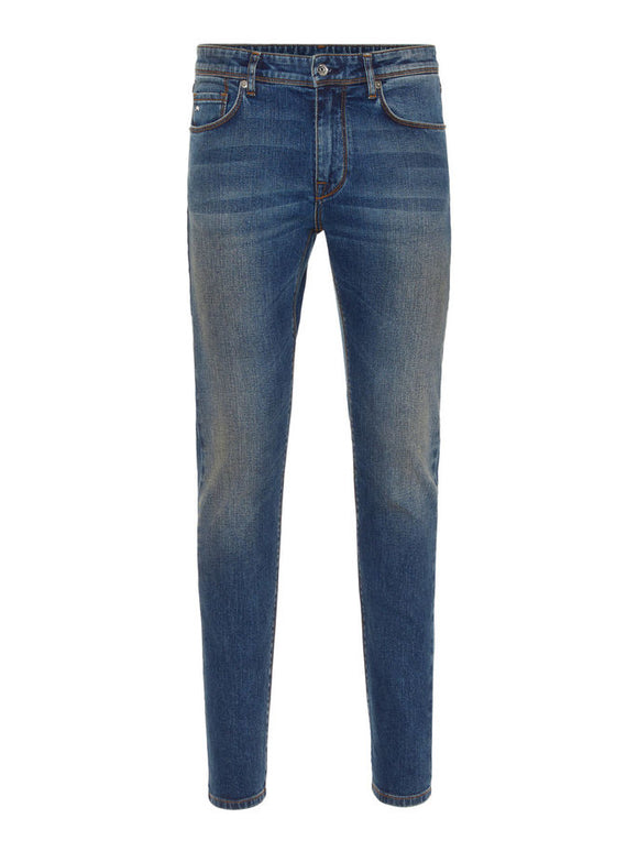 J. Lindeberg DAMIEN SLIM FIT JEANS Dusty