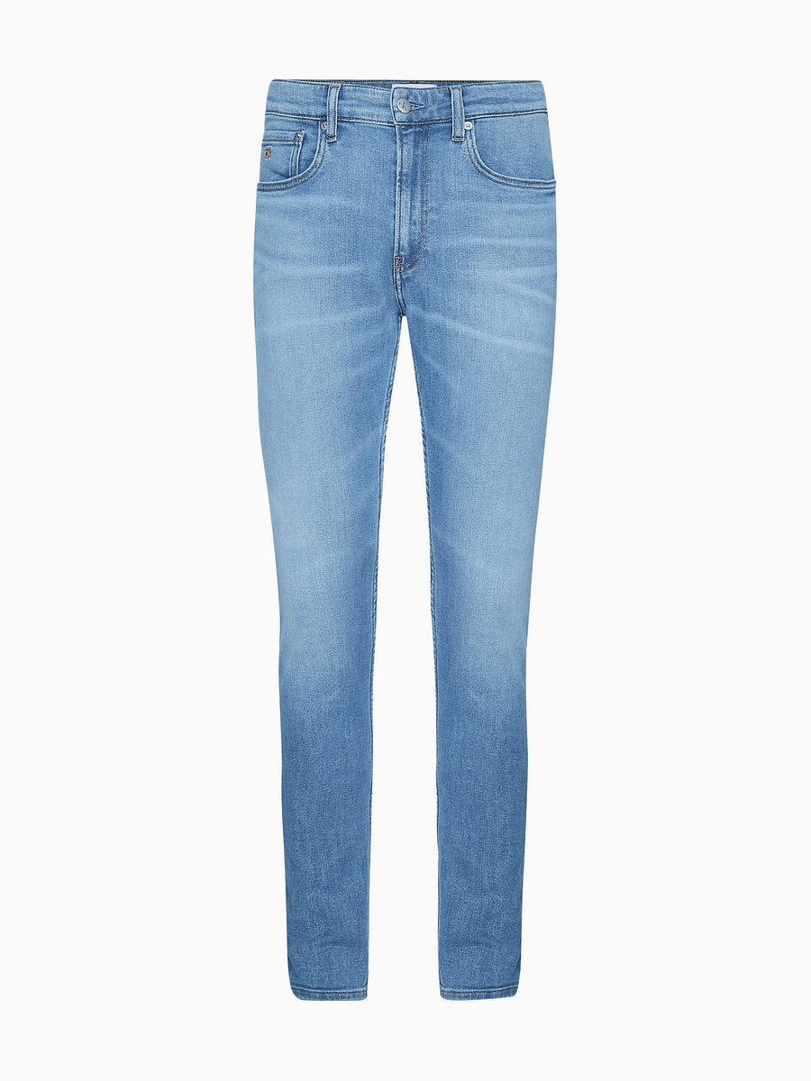 CALVIN KLEIN CKJ 016 SKINNY FIT JEANS Light Blue