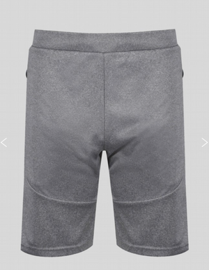 Luke 1977 SQUATT PERFORMANCE SHORTS Grey