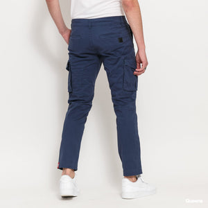 Alpha Industries FIELD PANT Navy
