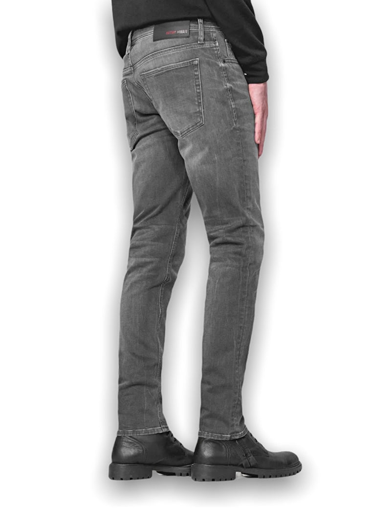 Antony Morato OZZY TAPERED FIT JEANS Light Grey