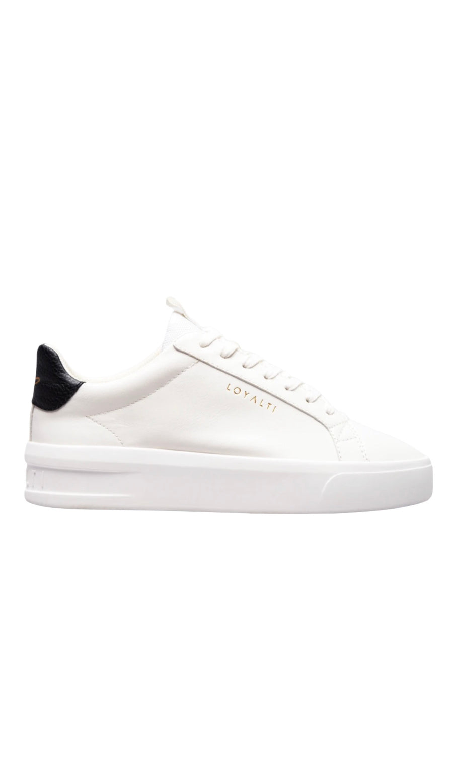 LOYALTI FIRENZI TRAINER White