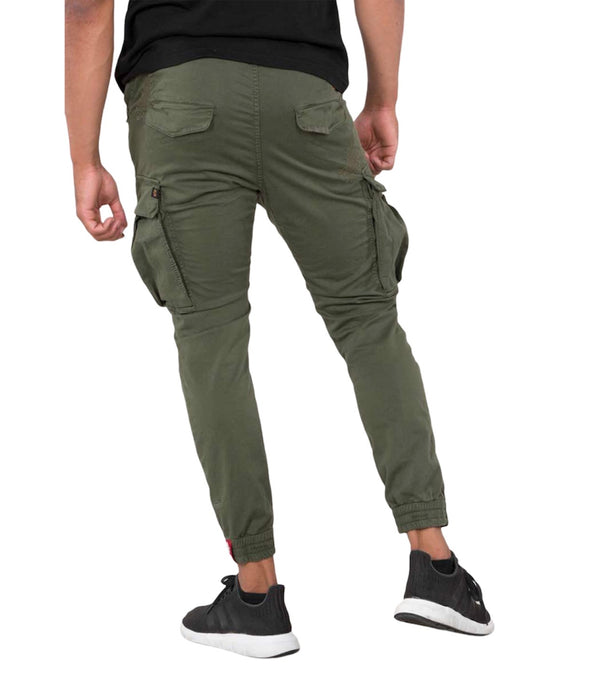 Alpha Industries AIRMAN SLIM COMBATS Olive