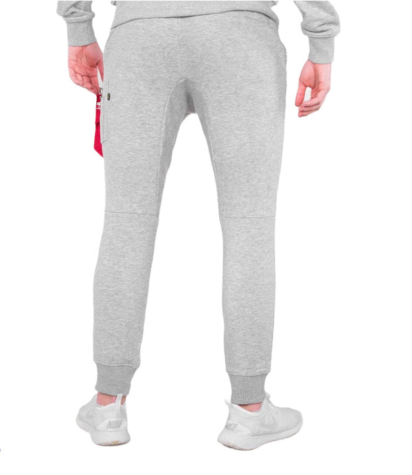 Alpha Industries X-FIT CARGO JOGGERS Grey