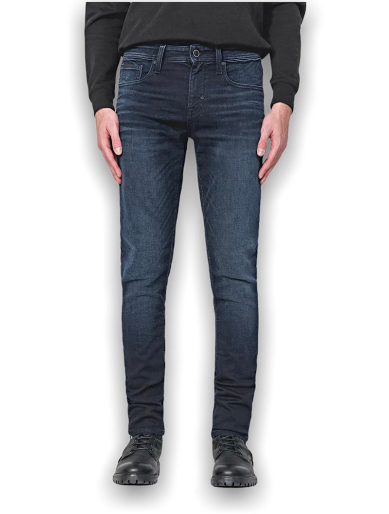 Antony Morato OZZY TAPERED FIT JEANS BLUE WASH
