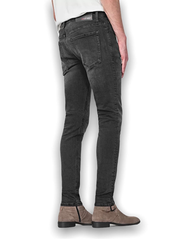 Antony Morato OZZY TAPERED FIT JEANS Black Washed